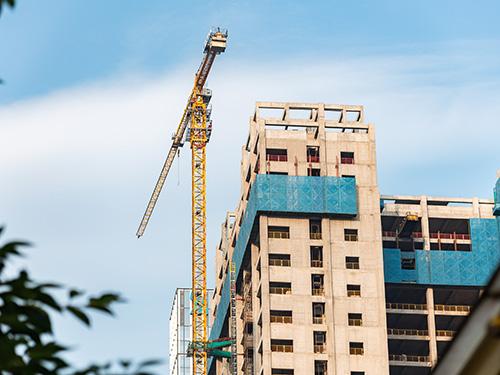 塔吊操作安全要求